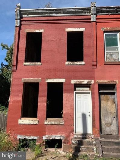 1456 N Myrtlewood Street, Philadelphia, PA 19121 - #: PAPH835644