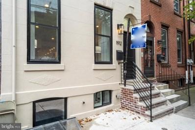 1912 Carpenter Street, Philadelphia, PA 19146 - #: PAPH835676