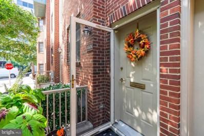 2347 Wallace Street UNIT A, Philadelphia, PA 19130 - #: PAPH835714