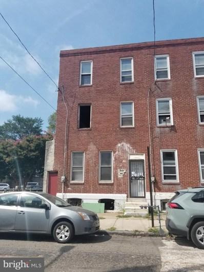 1250 N 19TH Street, Philadelphia, PA 19121 - #: PAPH835948