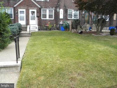 6337 Walker Street, Philadelphia, PA 19135 - #: PAPH835956