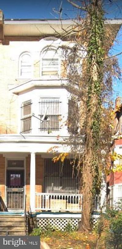 457 W Hansberry Street, Philadelphia, PA 19144 - #: PAPH835968