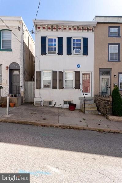 331 Carson Street, Philadelphia, PA 19128 - #: PAPH836060