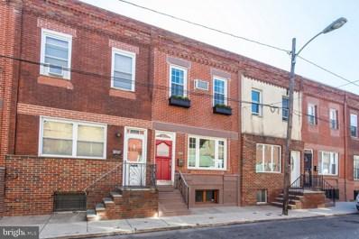 2235 S Hicks Street, Philadelphia, PA 19145 - #: PAPH836074