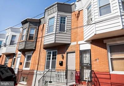 2039 Mercy Street, Philadelphia, PA 19145 - #: PAPH836100