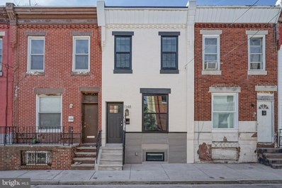 1348 S Dover Street, Philadelphia, PA 19146 - #: PAPH836158