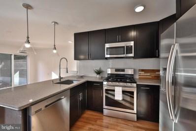 1801 Carpenter Street UNIT 1, Philadelphia, PA 19146 - #: PAPH836276