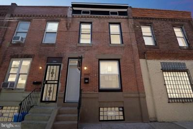 2002 S Croskey Street, Philadelphia, PA 19145 - #: PAPH836328