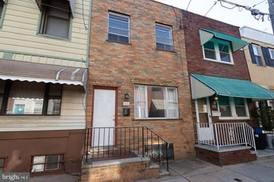 1833 S Bancroft Street, Philadelphia, PA 19145 - #: PAPH836406