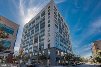 2200 Arch Street UNIT 405, Philadelphia, PA 19103 - #: PAPH836592