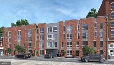 2419 Federal Street UNIT 1, Philadelphia, PA 19146 - MLS#: PAPH836612