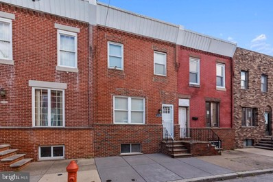 1533 S 29TH Street, Philadelphia, PA 19146 - #: PAPH836884