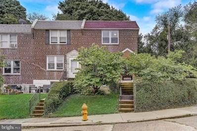 1644 Ashurst Road, Philadelphia, PA 19151 - #: PAPH837086