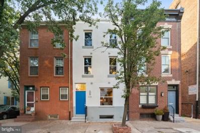 408 S 23RD Street, Philadelphia, PA 19146 - #: PAPH837088