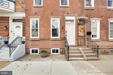 2214 E Cumberland Street, Philadelphia, PA 19125 - #: PAPH837122
