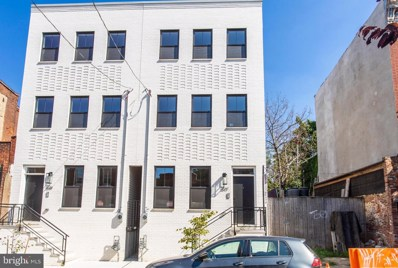 1517 N 27TH Street, Philadelphia, PA 19121 - #: PAPH837220