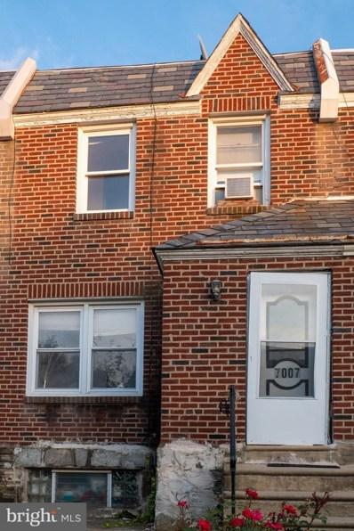 7007 Lynford Street, Philadelphia, PA 19149 - #: PAPH837250