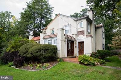 619 Glen Echo Road, Philadelphia, PA 19119 - #: PAPH837314