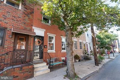 328 Greenwich Street, Philadelphia, PA 19147 - #: PAPH837392