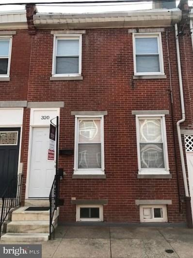 320 Greenwich Street, Philadelphia, PA 19147 - #: PAPH837538