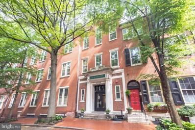 1023 Clinton Street UNIT 305, Philadelphia, PA 19107 - #: PAPH837554