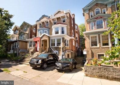 228 S 46TH Street, Philadelphia, PA 19139 - #: PAPH837710