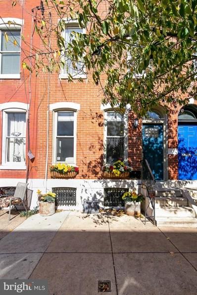 2327 Aspen Street, Philadelphia, PA 19130 - #: PAPH837728