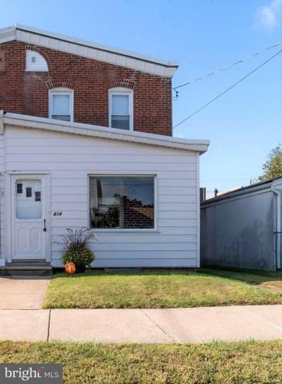 814 Fuller Street, Philadelphia, PA 19111 - #: PAPH837796