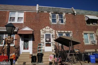 4523 Shelmire Avenue, Philadelphia, PA 19136 - #: PAPH837800