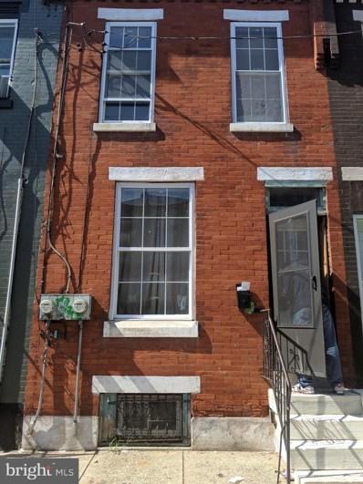 2960 Ella Street, Philadelphia, PA 19134 - #: PAPH837968