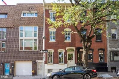 562 N 23RD Street, Philadelphia, PA 19130 - #: PAPH838216