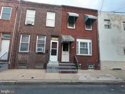2047 S Darien Street, Philadelphia, PA 19148 - #: PAPH838222