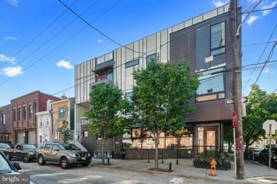 636 Belgrade Street UNIT A, Philadelphia, PA 19125 - #: PAPH838296