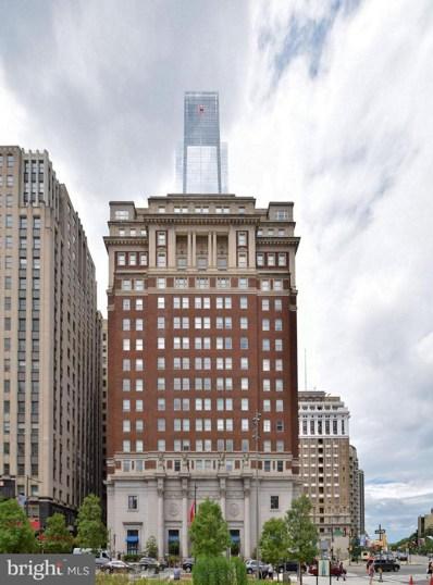 1600 Arch Street UNIT 1220, Philadelphia, PA 19103 - #: PAPH838352