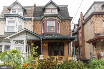 553 Leverington Avenue, Philadelphia, PA 19128 - #: PAPH838394