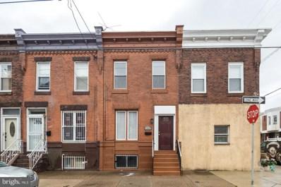1844 McKean Street, Philadelphia, PA 19145 - #: PAPH838480