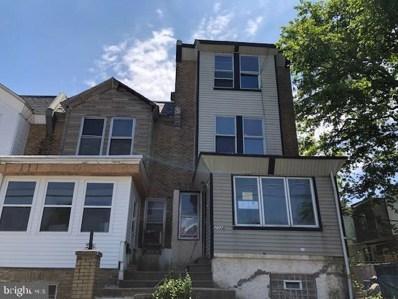 2028 66TH Avenue, Philadelphia, PA 19138 - #: PAPH838598