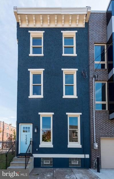 1229 S 4TH Street, Philadelphia, PA 19147 - #: PAPH838614