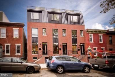 3018 W Stiles Street, Philadelphia, PA 19121 - #: PAPH838698