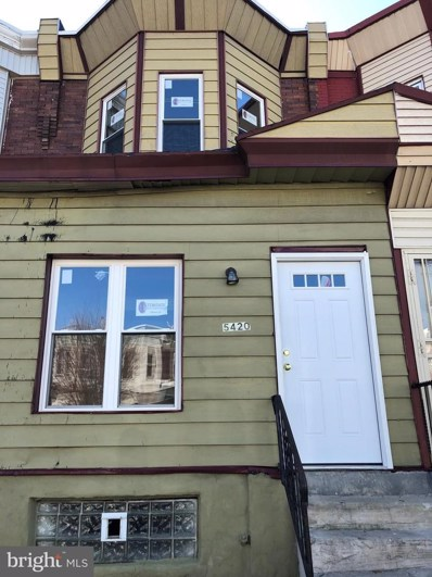 5420 Kingsessing Avenue, Philadelphia, PA 19143 - #: PAPH838750