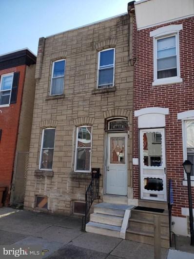 2823 Chatham Street, Philadelphia, PA 19134 - #: PAPH838794