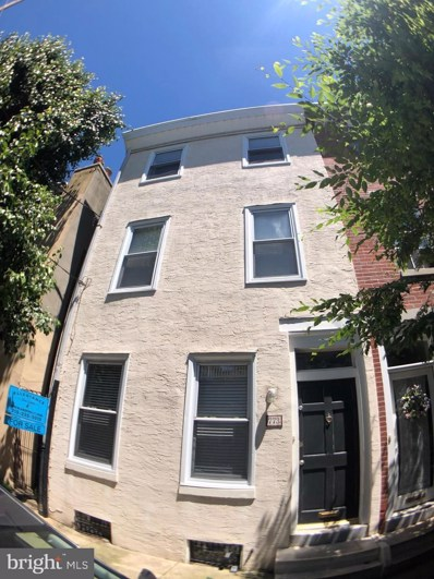 773 N Taylor Street, Philadelphia, PA 19130 - #: PAPH839020