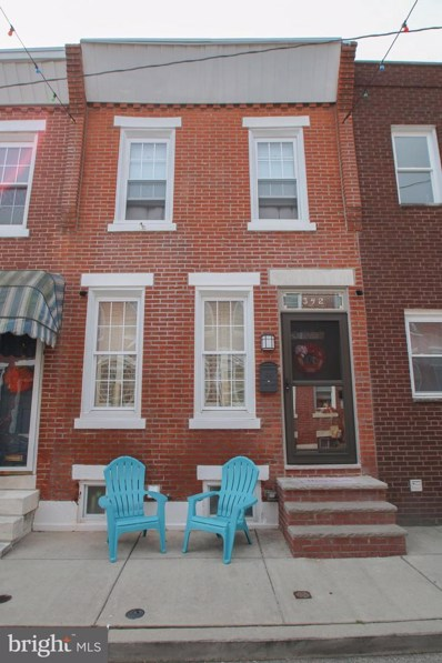 342 Durfor Street, Philadelphia, PA 19148 - #: PAPH839058