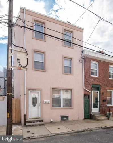 206 Wilder Street, Philadelphia, PA 19147 - #: PAPH839064