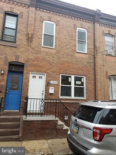 1939 S Bouvier Street, Philadelphia, PA 19145 - #: PAPH839172