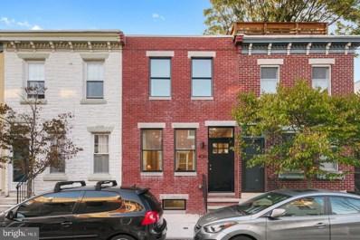 830 N Judson Street, Philadelphia, PA 19130 - #: PAPH839268
