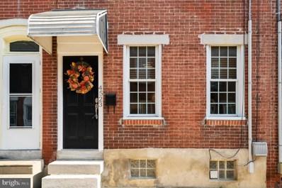 4523 Smick Street, Philadelphia, PA 19127 - #: PAPH839286
