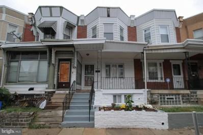 5849 Carpenter Street, Philadelphia, PA 19143 - #: PAPH839298