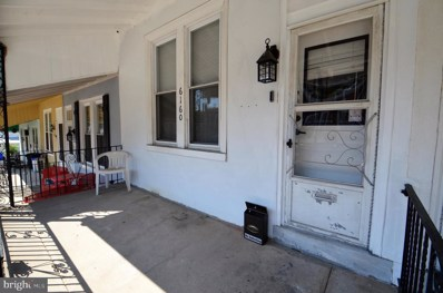 6160 Lawnton Street, Philadelphia, PA 19128 - #: PAPH839336
