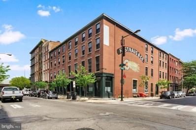 303 N 3RD Street UNIT B2, Philadelphia, PA 19106 - #: PAPH839406